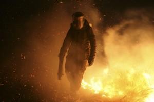 Виды природных пожаров
