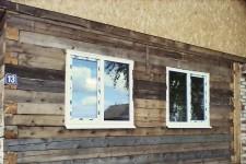 Восстановление дома