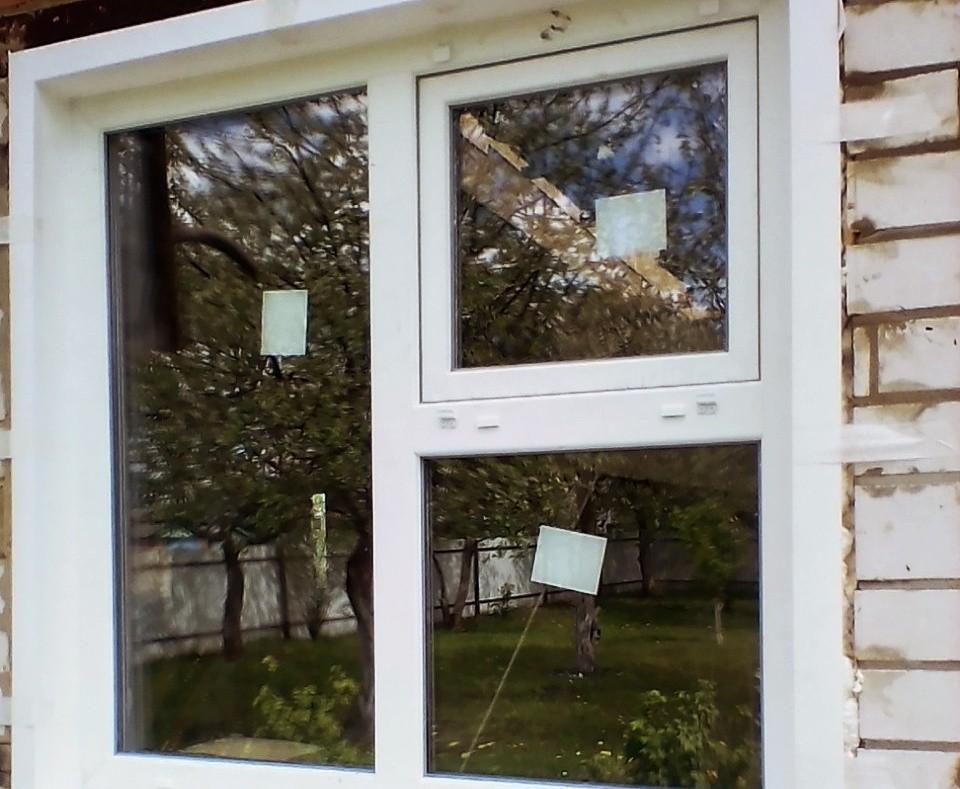 jurchenko 4 - Восстановление дома